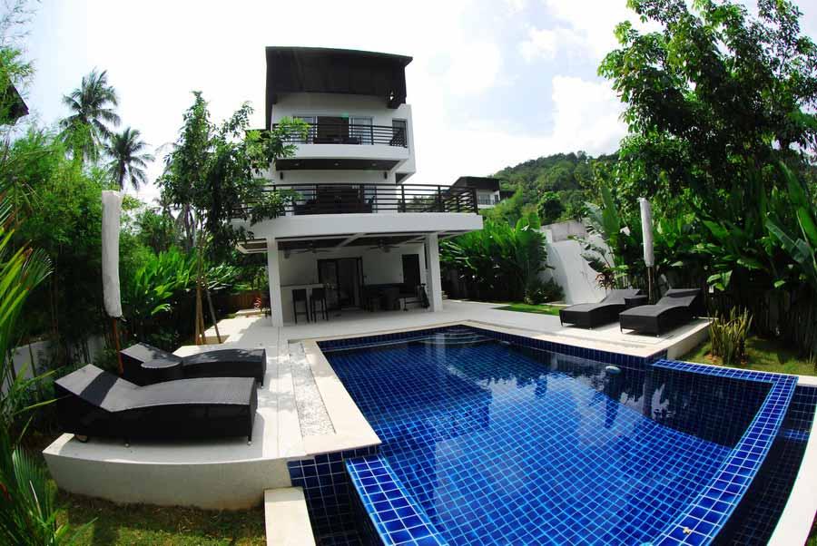 Лучшие апартаменты в Таиланде thumbnail