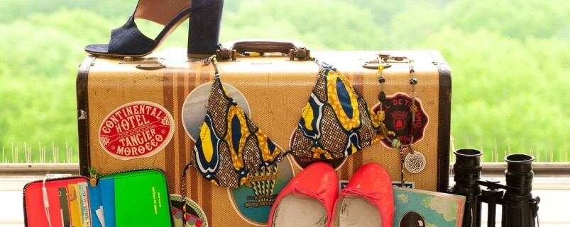 Собираем чемодан в Тайланд
