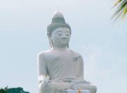 Статуя Большого Будды на Пхукете