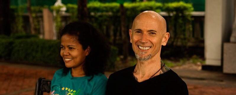 Фаранг в Тайланде