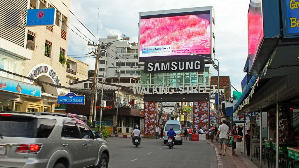 самые дешевые проститутки тайланд