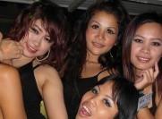 Проститутки в Таиланде