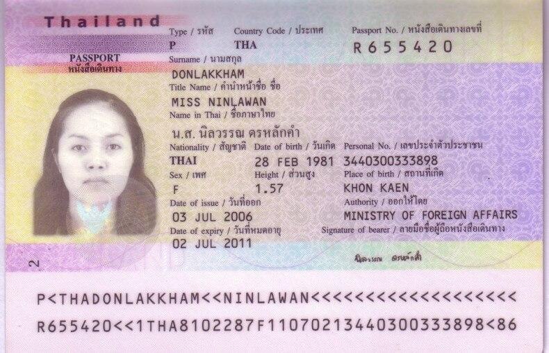 Как получить гражданство в таиланде