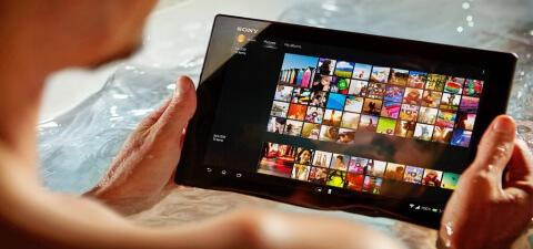 ноутбук или планшет