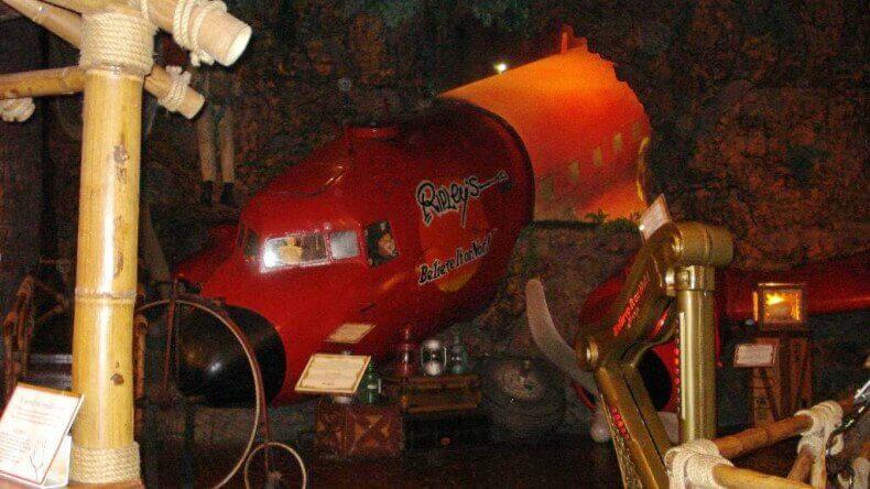 Музей Рипли в Паттайе