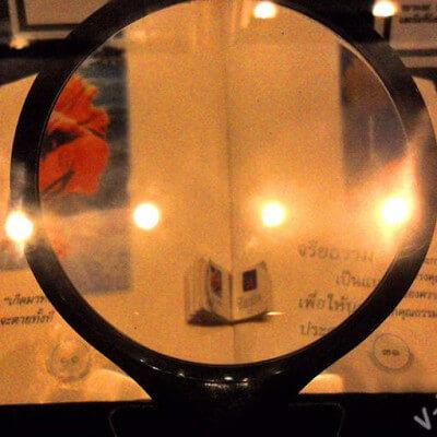 Музей Рипли в Паттайе - крошечная книга