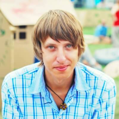 Александр Борцов - автор курса SMM специалист