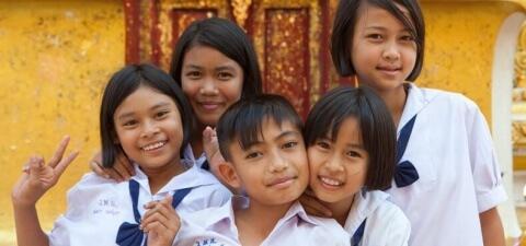 Жизнь тайцев