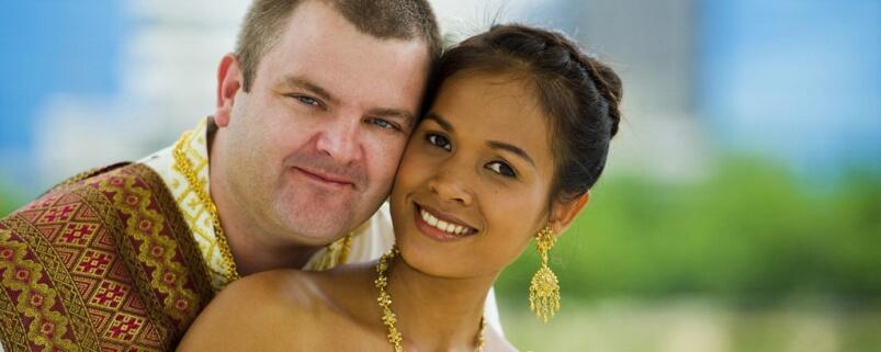 Жениться на тайке