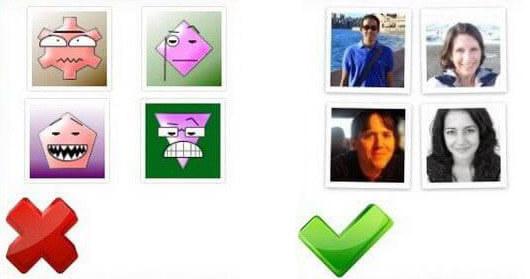 Как добавить аватарку на wordpress