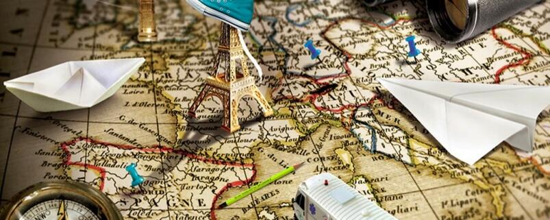 Как создать сайт (блог) о путешествиях и заработать на нем