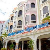 Отель Phuket Center Apartment