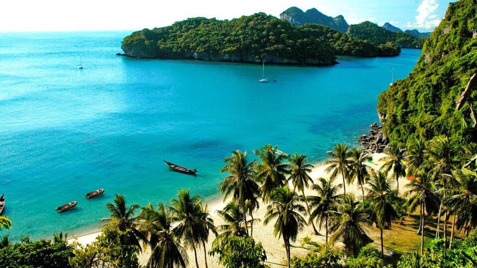 Цунами в Тайланде: опасные районы страны