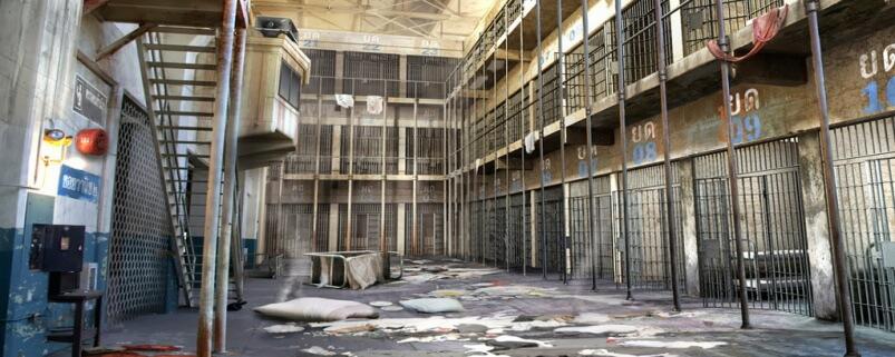 Русская тюрьма женская видео
