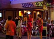 Русские проститутки в Таиланде