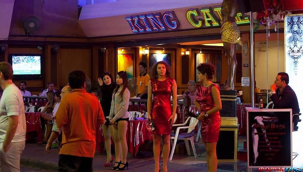 проститутки в тайланде паттайя