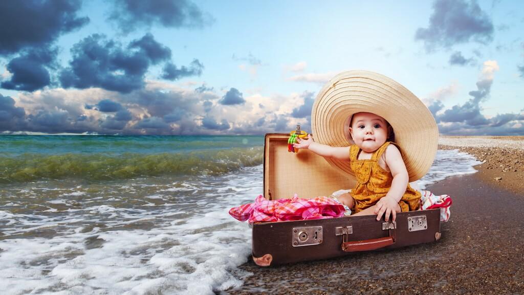 10 плюсов и 10 минусов поездки в Тайланд с маленьким