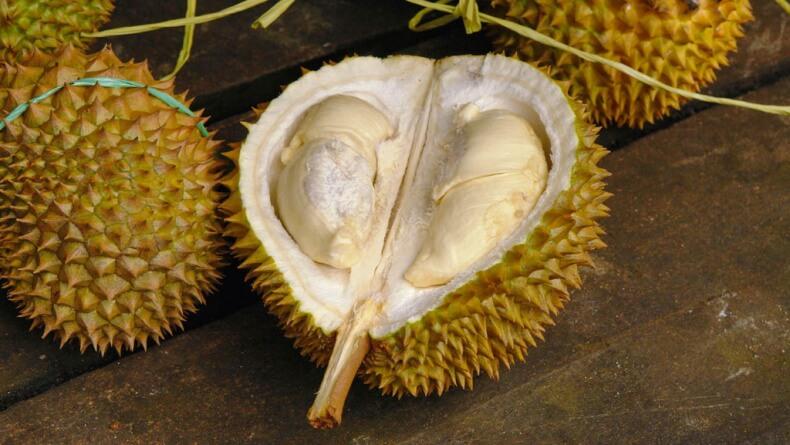 Тайский фрукт дуриан