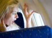 Как не бояться летать на самолете