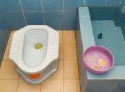 Туалеты в Тайланде