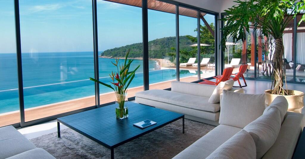 Апартаменты в остров Спеце на берегу моря цены