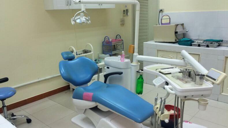 Лечение зубов в Тайланде