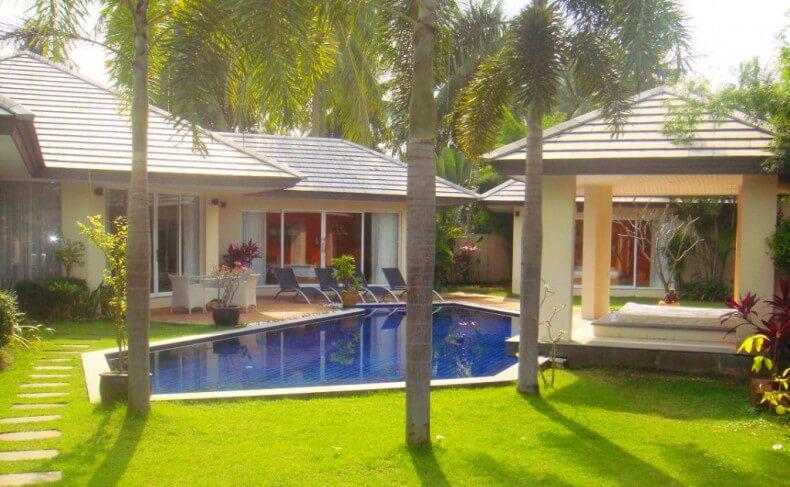 Аренда жилья в Тайланде
