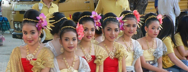 Секс традиции тайланда