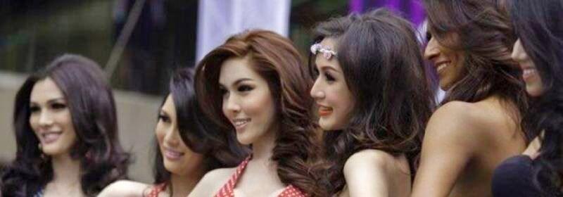 Тайские трансы