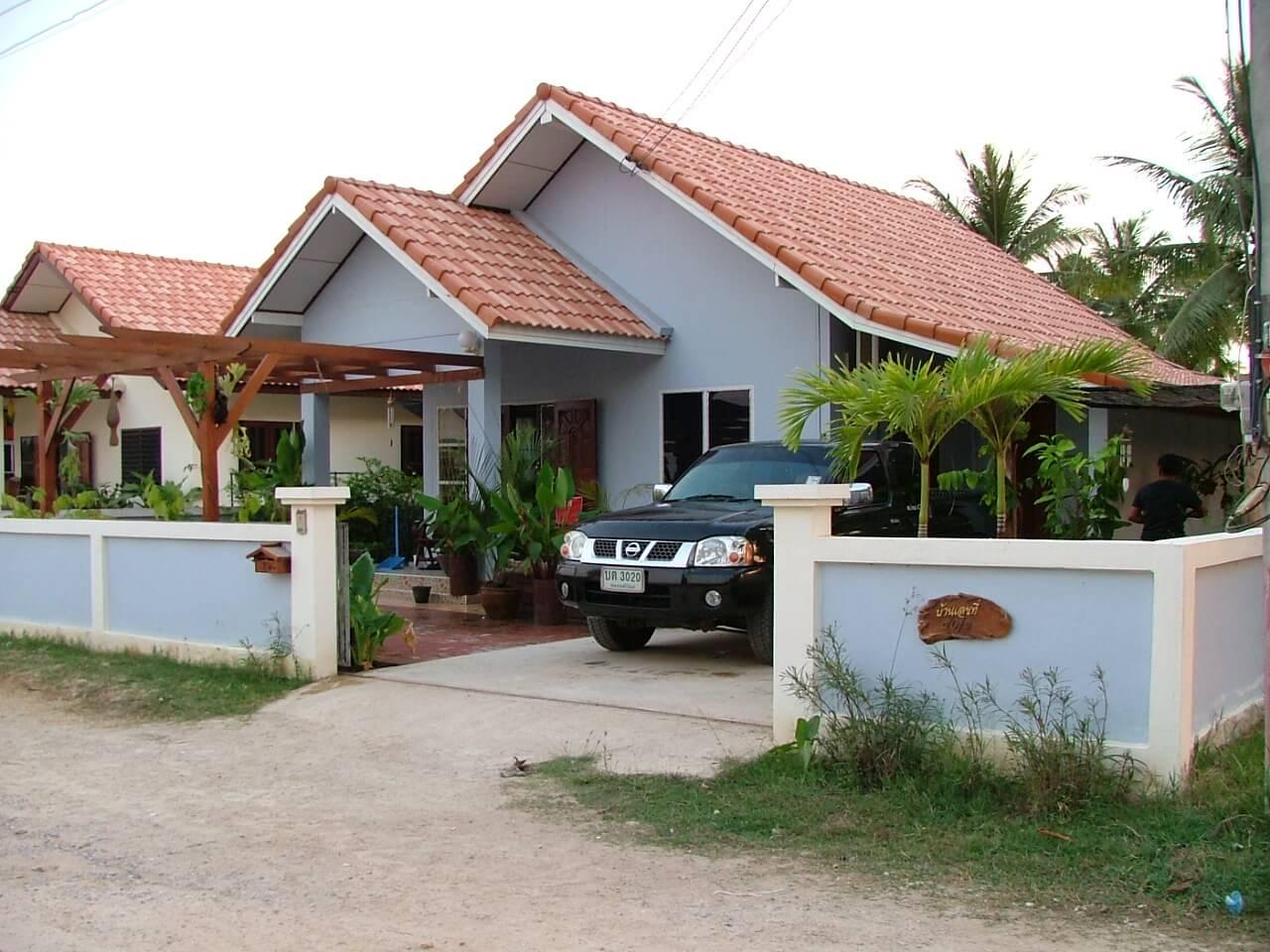 Дома в тайланде на продажу тур в дубай на двоих в январе