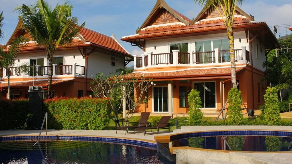 Таиланд купить дом цены самый большой черный бриллиант мире