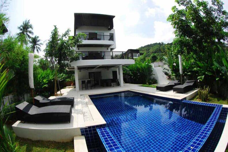 Покупка дома в Таиланде