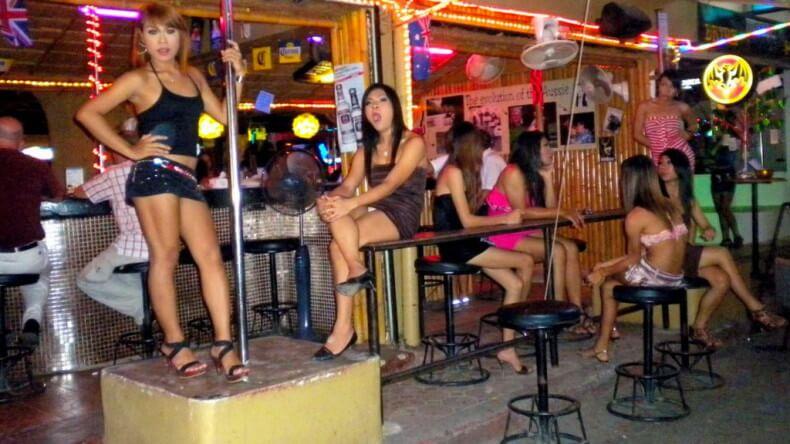 Проститутки в паттаи сколько стоят
