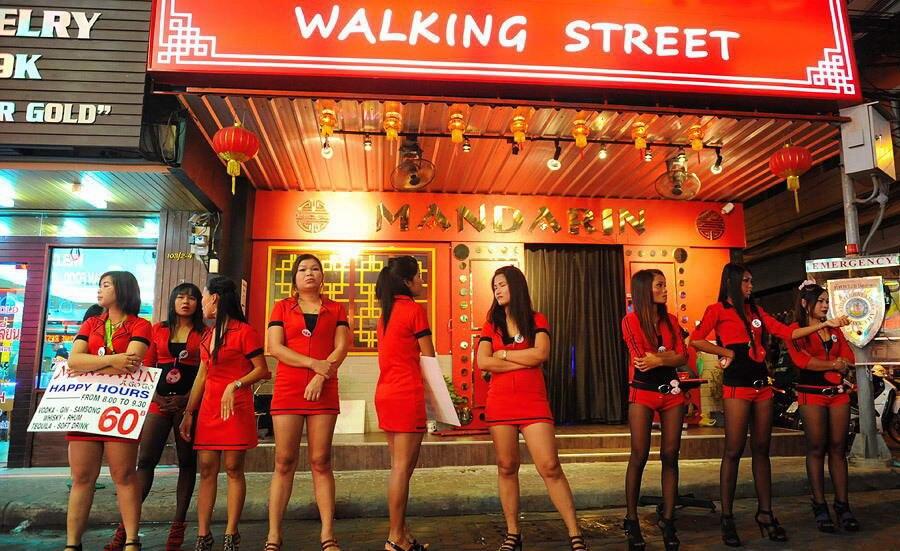 проститутки с волкин стрит