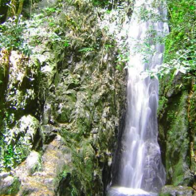 Водопад Бангпэ на Пхукете