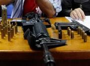 Как купить оружие в Тайланде