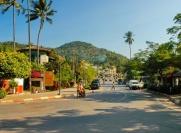 Курорт Ао Нанг в Краби