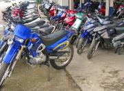 Как купить мотоцикл в Тайланде