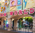 Dream World Парк развлечений в Бангкоке