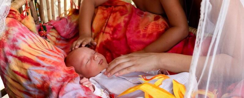 Как зарегистрировать новорожденного ребенка в Тайланде