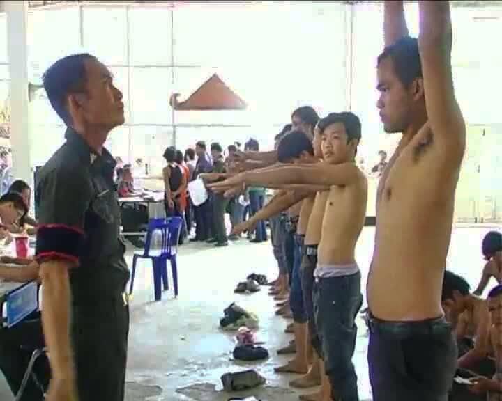 Секс в тайланде со скольки лет
