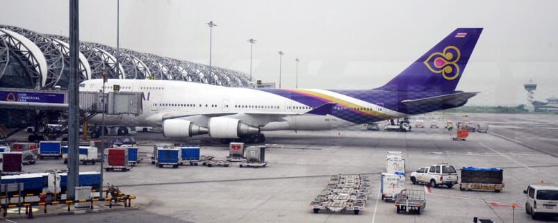 В Тайланд без обратного билета