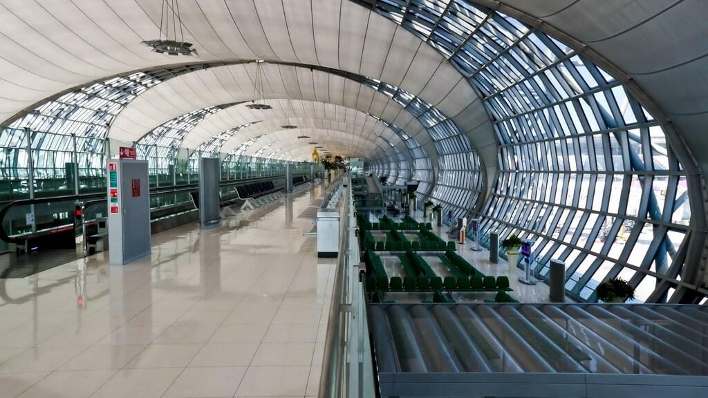 Sinsuvarn airport suite 3. 5* (бангкок) отзывы, фото и сравнение.