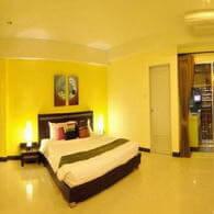 Отель Phupara Place