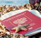 Потерял загранпаспорт в Тайланде