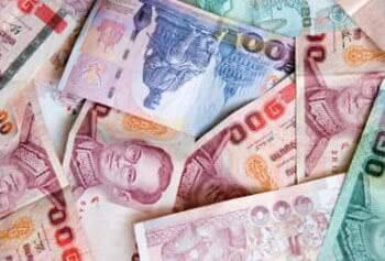 Виджет курсов валют