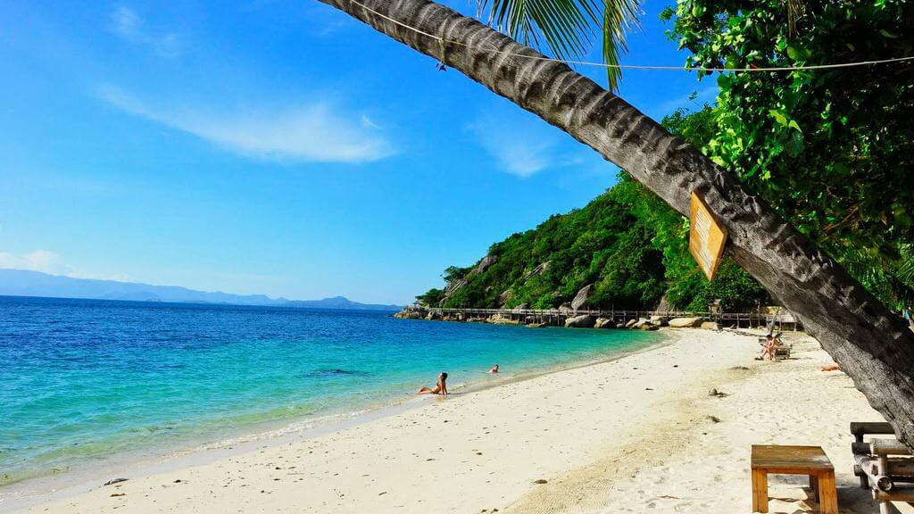 Остров ко панган секс туризм