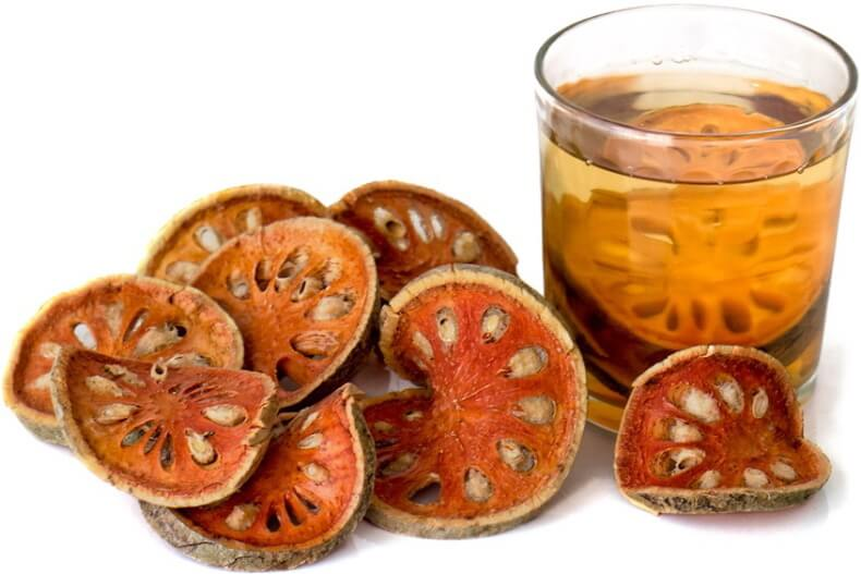 Чай Матум из Тайланда