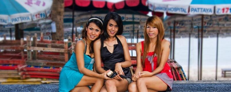 тайланд проститутки паттайи