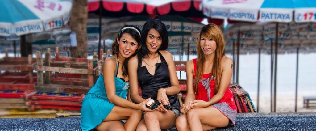 снял в тайланде проститутку онлайн